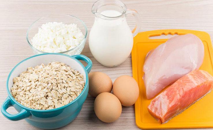 proteinas magras