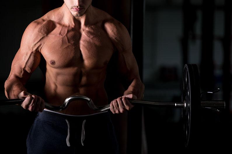 Mitos da Musculação para Você Esquecer